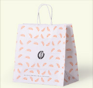 Twisted Paper Handle Bag(6)