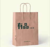 Twisted Paper Handle Bag(3)